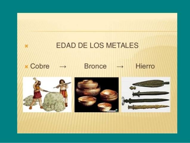 Materials que utilitzaven