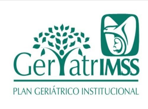 Creación del Programa GeriatrIMSS