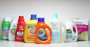 Maryland Bans Phosphate Containing Detergents