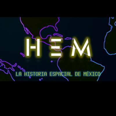 Historia Espacial de México timeline