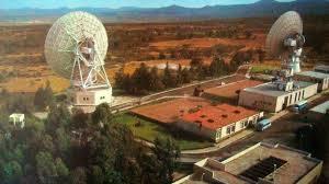 Se inauguró la torre  de Telecomunicaciones (SCT), 21 rutas troncales de la Red Federal de Microondas y la estación terrena para comunicaciones vía satélite e Tulancingo, Hidalgo.