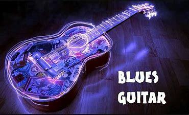 Blues Change