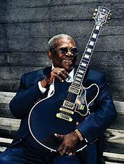 Blues recording