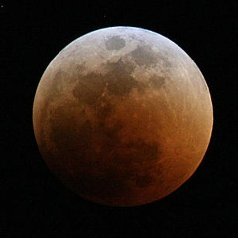 The Lunar Eclipse & The Disease