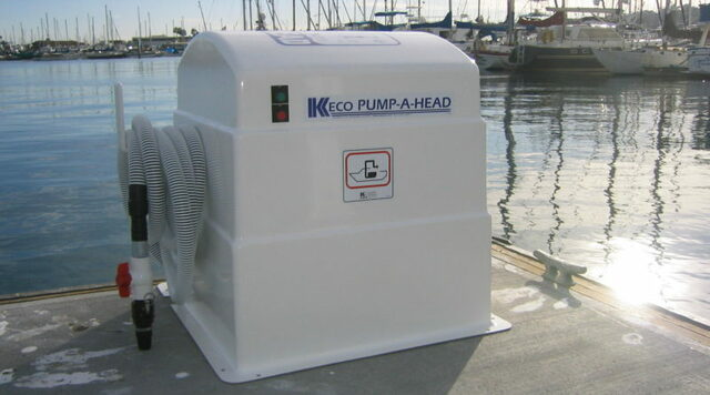 The Clean Vessel Act