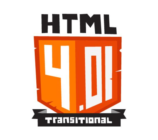 HTML 4.0 Y 4.01