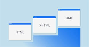 XML Y XHTML 1.0