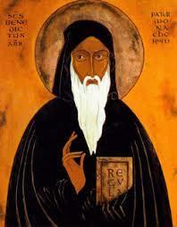 Benedict of Nursia