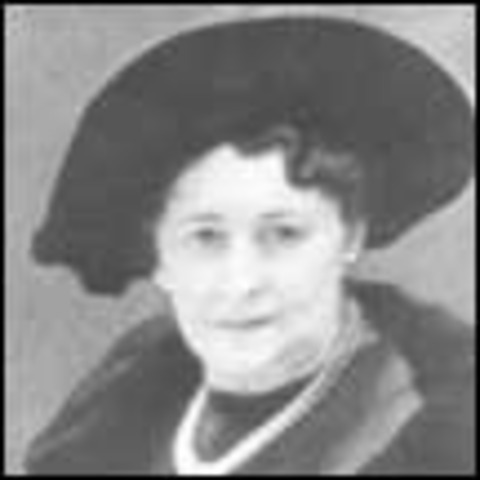 Ms. Olive Durand Deacon