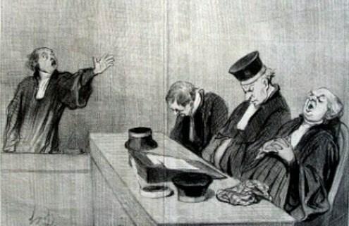 Estado de Derecho (Parte 1)