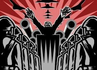 Estado Totalitario