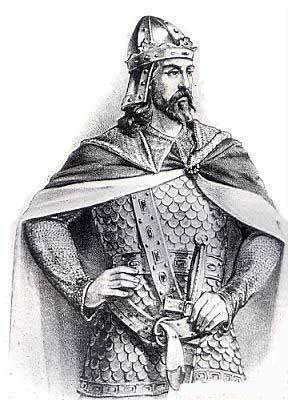 "Sancho VI ""El Bravo"""
