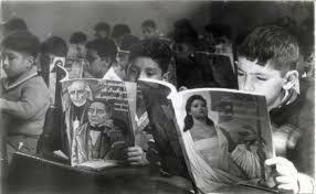 LA EXPANSIÓN DEL SISTEMA EDUCATIVO (1950-1980)