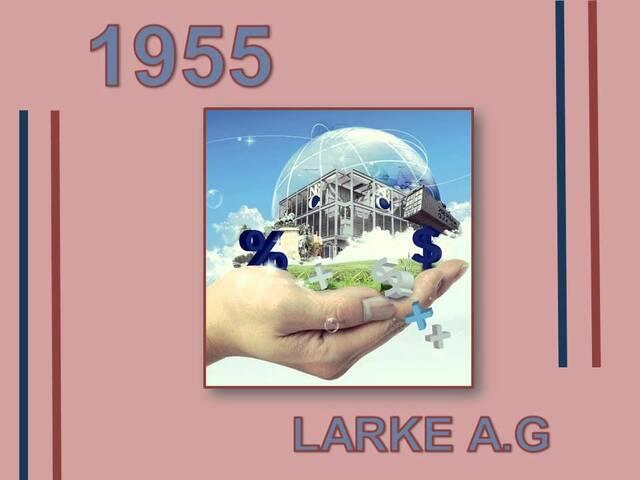 Larke A. G.