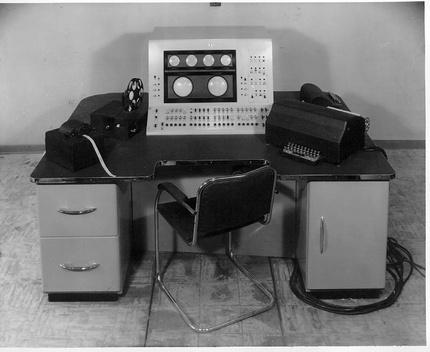 Primera computadora de uso comercial