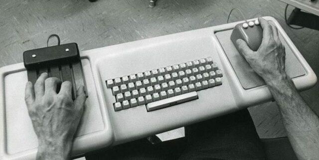 Primera computadora moderna