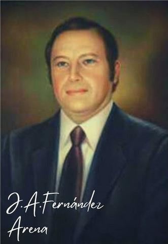 José Antonio Fernández Arenas