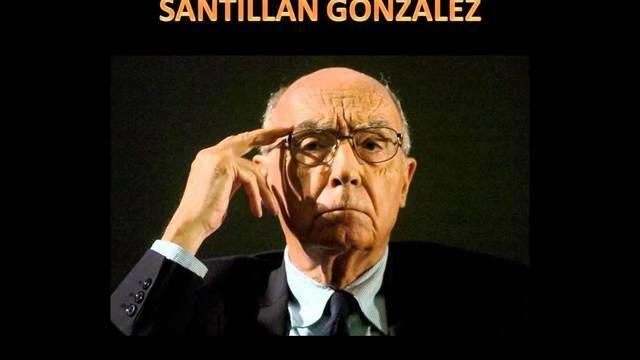 Santillán González