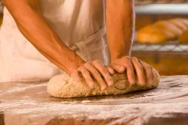 ¿Quien invento el pan?