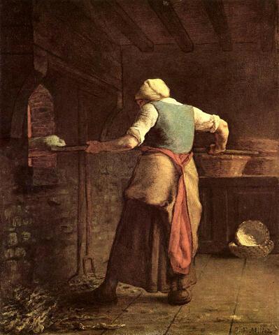El pan en el siglo XVI