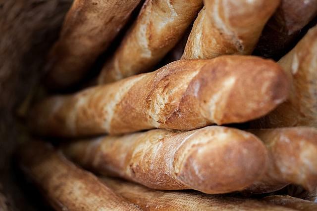 Baguette francesa un símbolo nacional