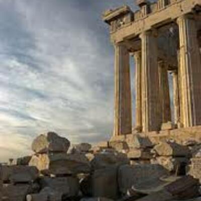 Grecia Classica timeline
