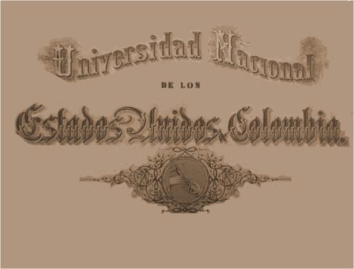 1867 - 1845 Creación de varias instituciones educativas