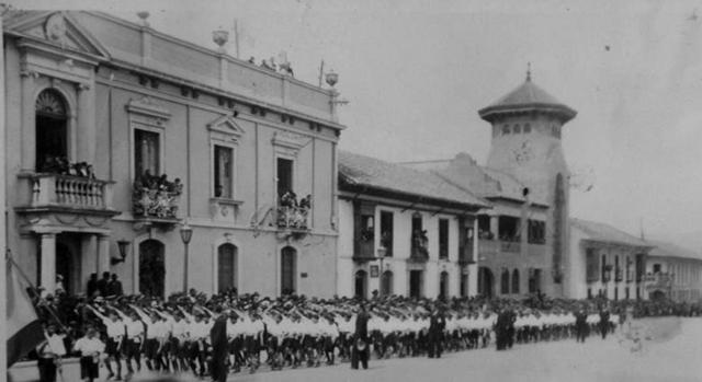 Reforma educativa de 1900
