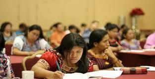 Igualdad en la educación