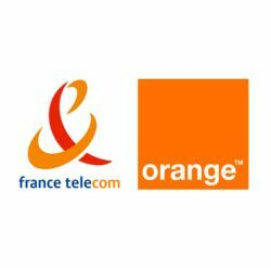 Acquisition of the mobile telephone operator Orange, a brand created in 1994 by France Telecom