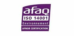 Orange, First ISO 14001-certified mobile operator in France