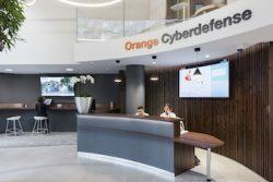 Orange subsidiary Cyberdefense is inaugurated