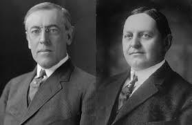 Underwood-Simmons Tariff