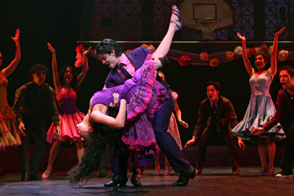West Side Story Broadway