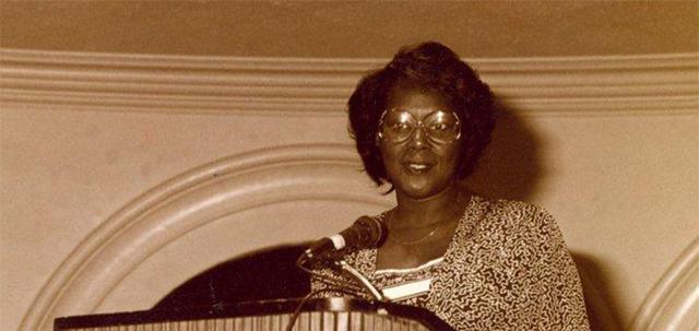 Joyce Nichols