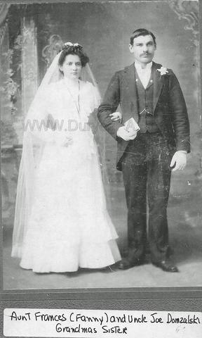 Golding got married