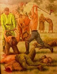 Massacre of Verden