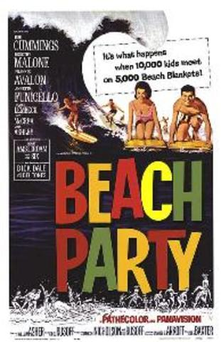 Beach Party released