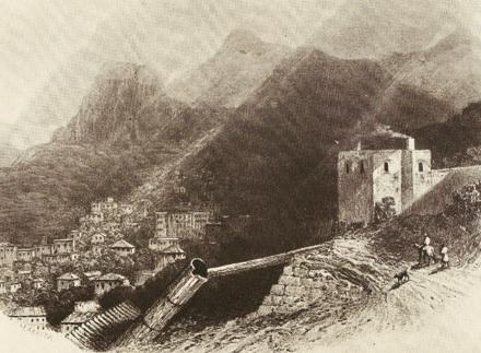 Πολιορκία Καλαβρύτων - απελευθέρωση σε 5 ημέρες.