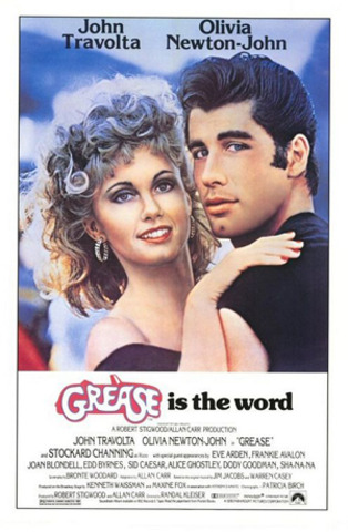 Grease Released