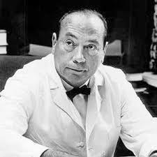 Earl Wilbur Sutherland Jr. (1915-1974)