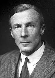 Edgar Douglas Adrian (1889-1977)