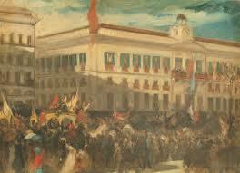 La revolució del 1868