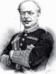 El general Pavía
