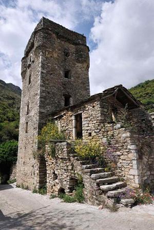Πύργοι Καλαβρύτων