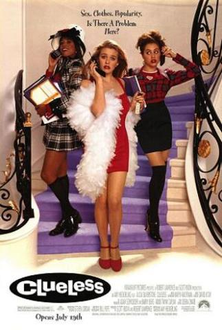 Release of Clueless.