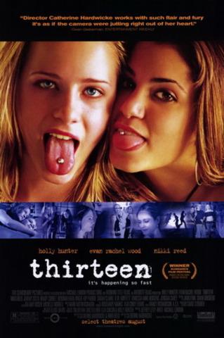 Release of Thirteen