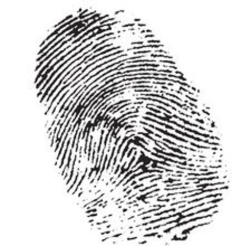 The Finger Printing Method Was Established And Adopted By Scotland Yard