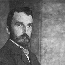 Arthur Wesley Dow (1857–1922).