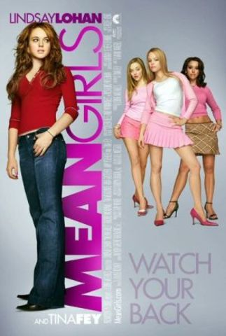 Release of Mean Girls